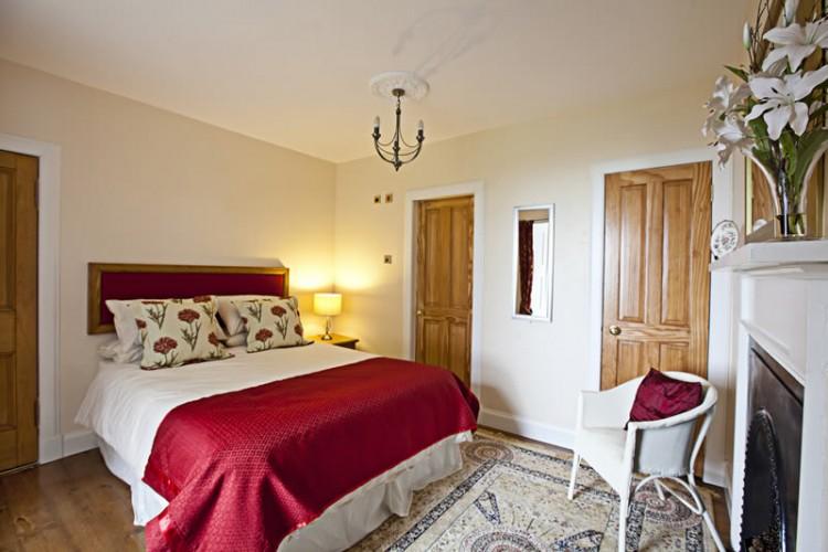 Bedroom 3 Kirklandbank Farmhouse